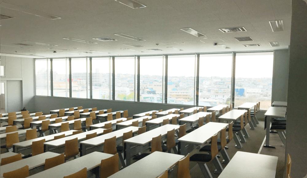 写真: 豊田工業大学新キャンパス