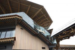 サムネイル: 日本平夢テラス(日本平山頂展望回廊)