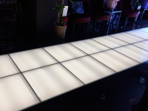 サムネイル: [ガラス床] ホテルリブマックス東京潮見駅前