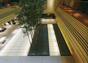 サムネイル: [ガラス床] 東京ミッドタウン