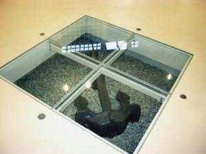 サムネイル: [ガラス床] 漁業歴史資料館「よう・そろー」
