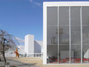 サムネイル: 十和田市現代美術館