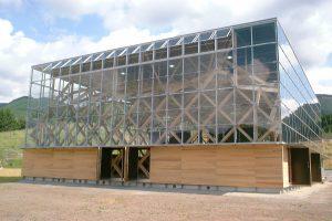 サムネイル: 美里町林業総合センター