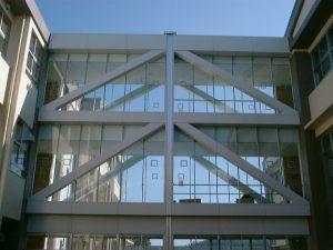 サムネイル: 水戸市立稲荷小学校