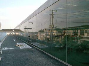 サムネイル: 横浜市六ツ川地域ケアプラザ
